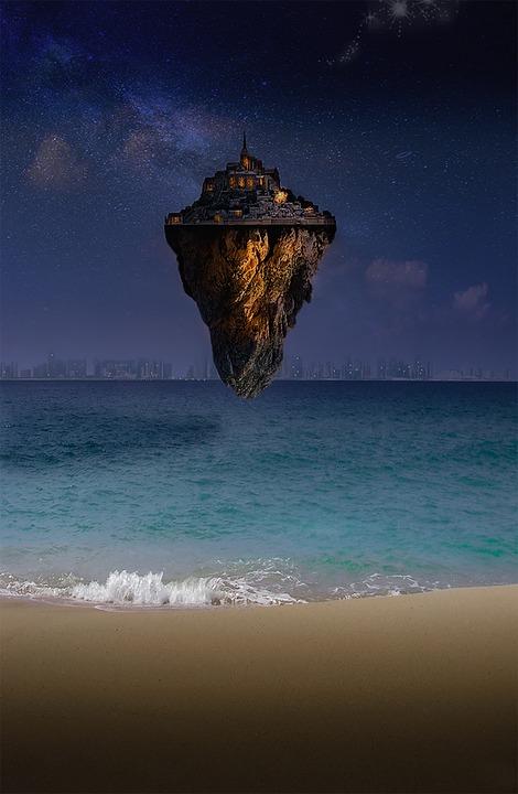Waters, Sea, Ocean, Travel, Coast