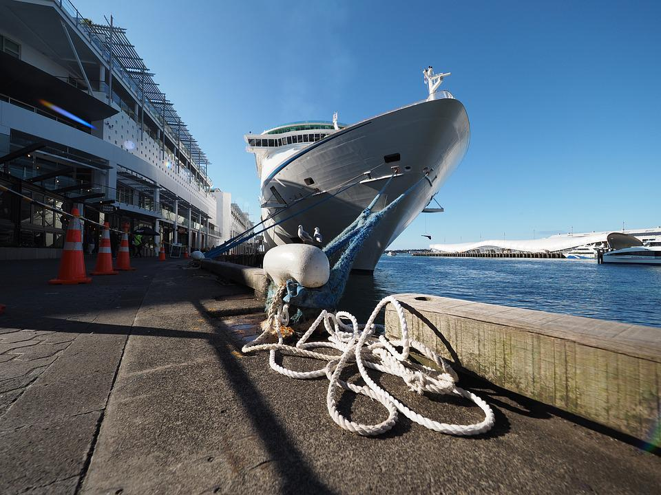 Boat, Cruise Ship, Ocean Liner, Cruise, Travel, Sea