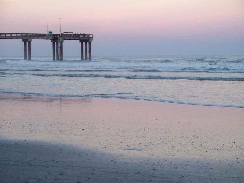 Ocean, Sea, Water, Nature, Outdoors, Seascape, Seashore