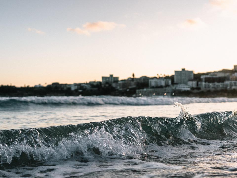 Wave, Shorebreak, Beach, Ocean, Sea, Nature, Waves