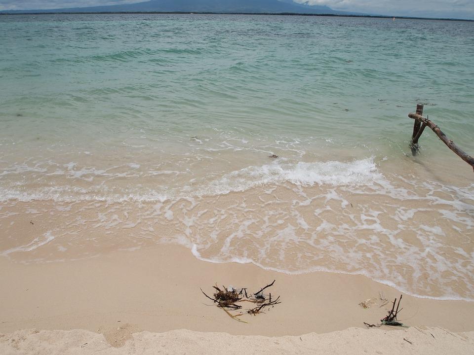 Republic Of The Philippines, Cara Won, Tropical, Sea