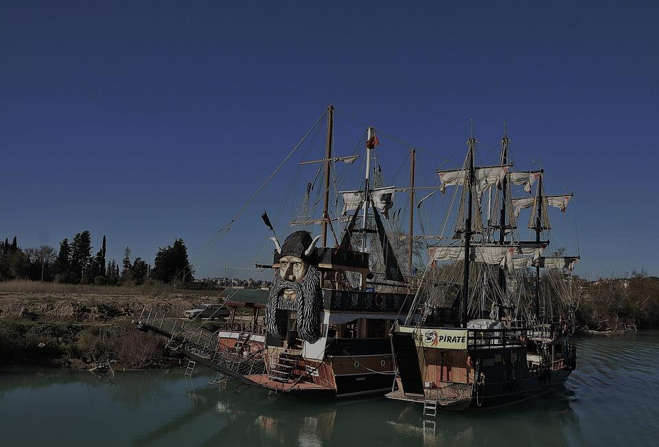 Sailing, Ship, Vessel, Boat, Sea, Sailboat, Ocean