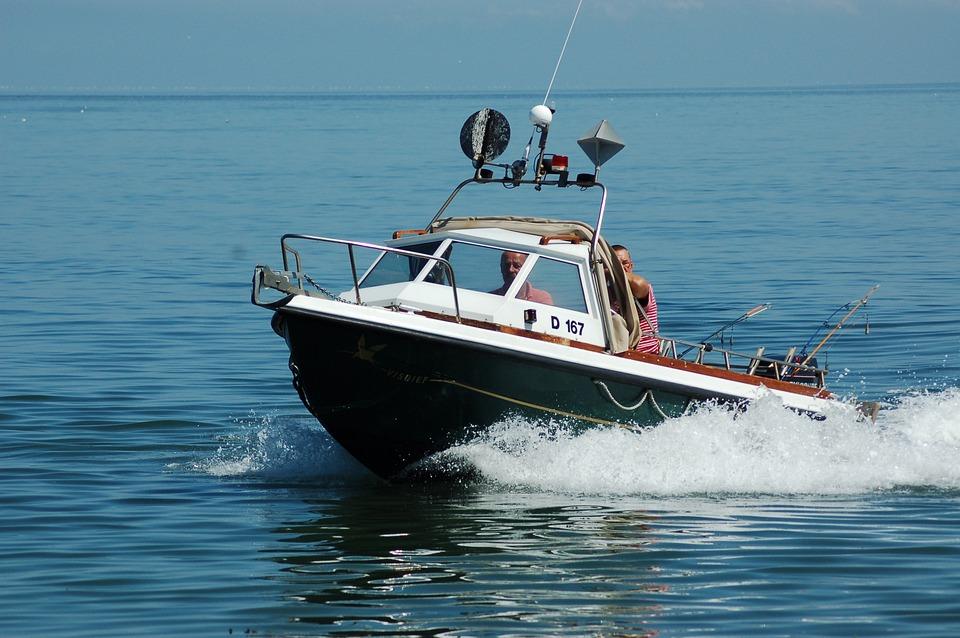 Boat, Sea, Ship
