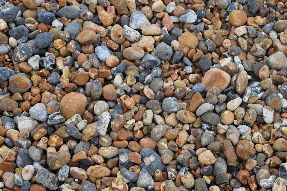 Pebbles, Stone, Beach, Rocks, Pebble, Sea, Stones