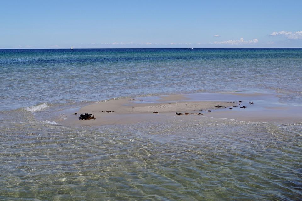 Summer, Beach, Sea, Holiday, Beach Sea, Sun, By The Sea