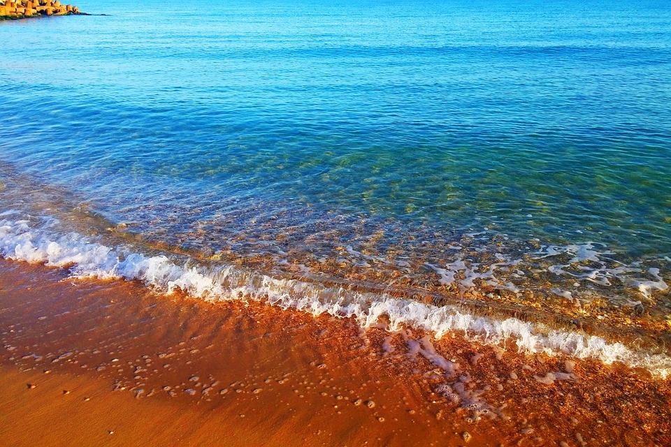 Water, Sea, Seashore, Travel, Outdoors