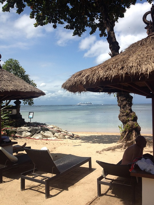 Indian, Ocean, Sea, Nature, Tropical, Island, Summer