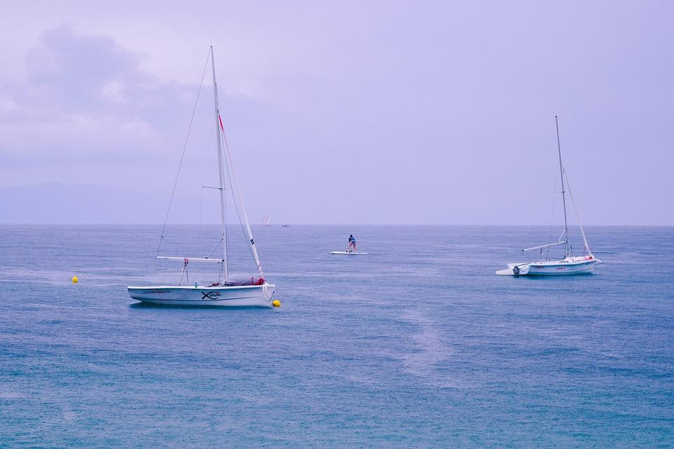 Greece, Sun, Sea, Travel, Summer, Vacation, Landscape