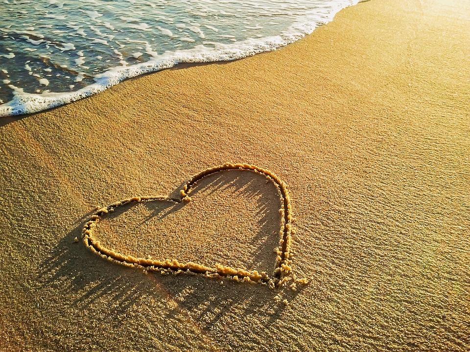 como esquecer um grande amor