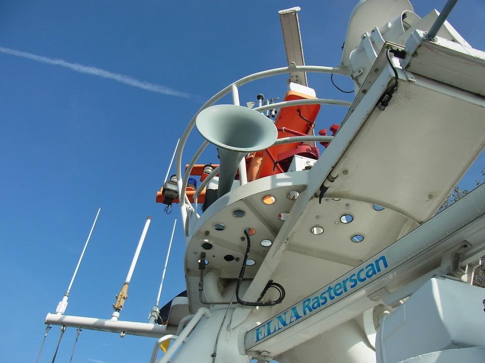 Ship, Sea, Sea Rescue, Water, Boot, Seafaring