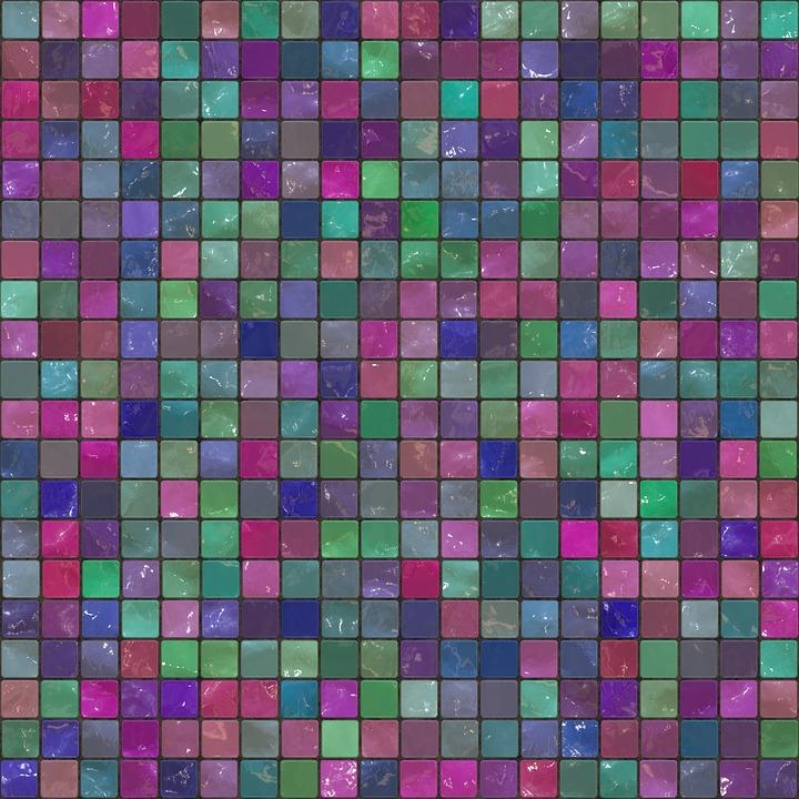 Tiles, Tiled Floor, Seamless Texture, Tile Floor, Floor