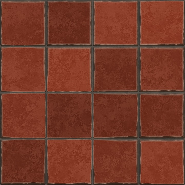 Brick Wall Background Texture Seamless Tile