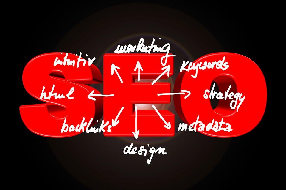 Search Engine Optimization, Seo, Marketing, Keyword