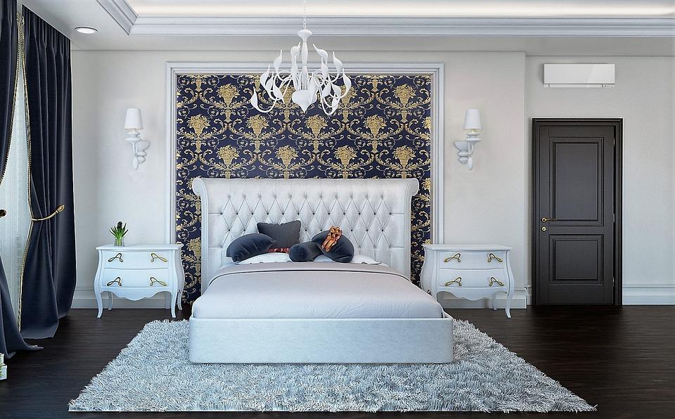 Bedroom, Search Interior Solutions, Design, Interior