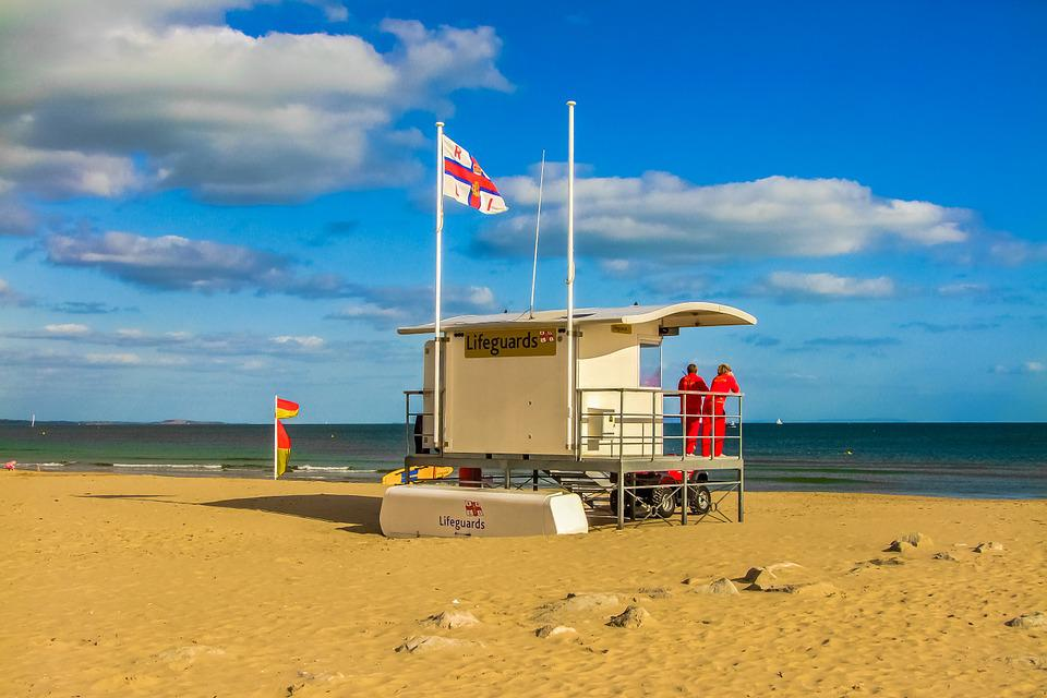 Dorset, Ocean, Seascape