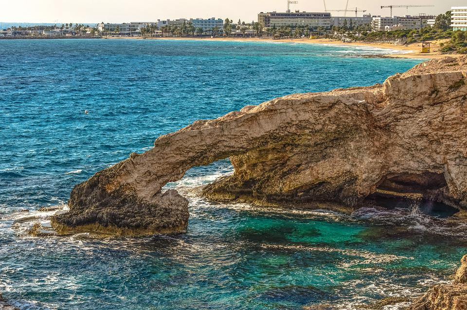 Rocky Coast, Sea, Seashore, Nature, Travel, Arch