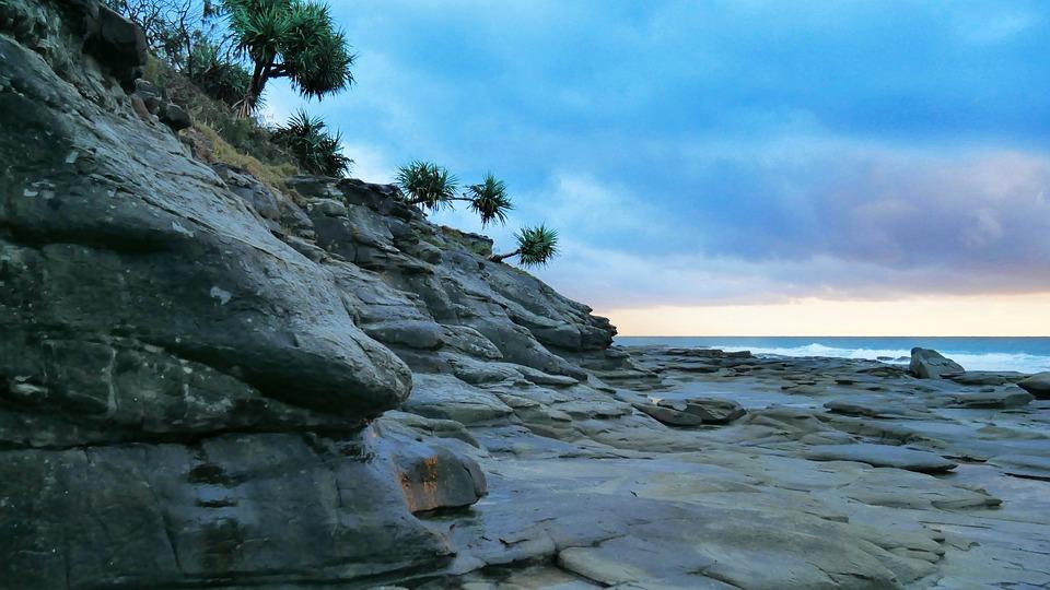 Nature, Water, Sky, Outdoors, Landscape, Sea, Seashore