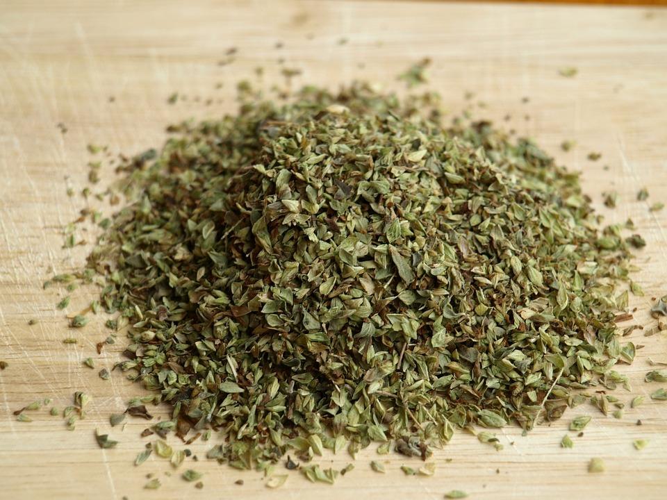 Oregano, Herbs, Season, Aromatic Herbs, Dry
