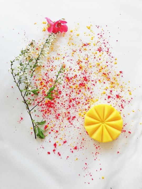 Decoration, Festival, Background, Season, Color, Fleuri