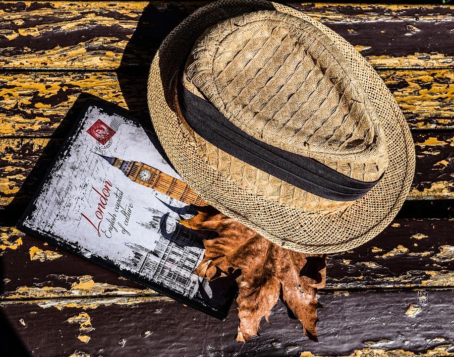 Autumn, Travel, Hat, Season