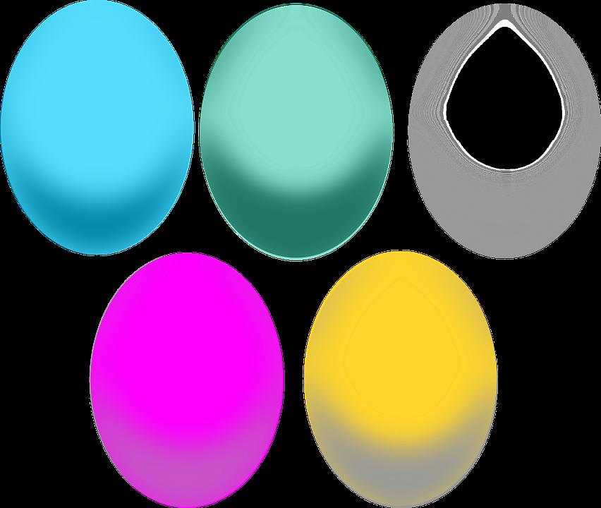 Eggs, Easter, Holiday, Spring, Celebration, Season