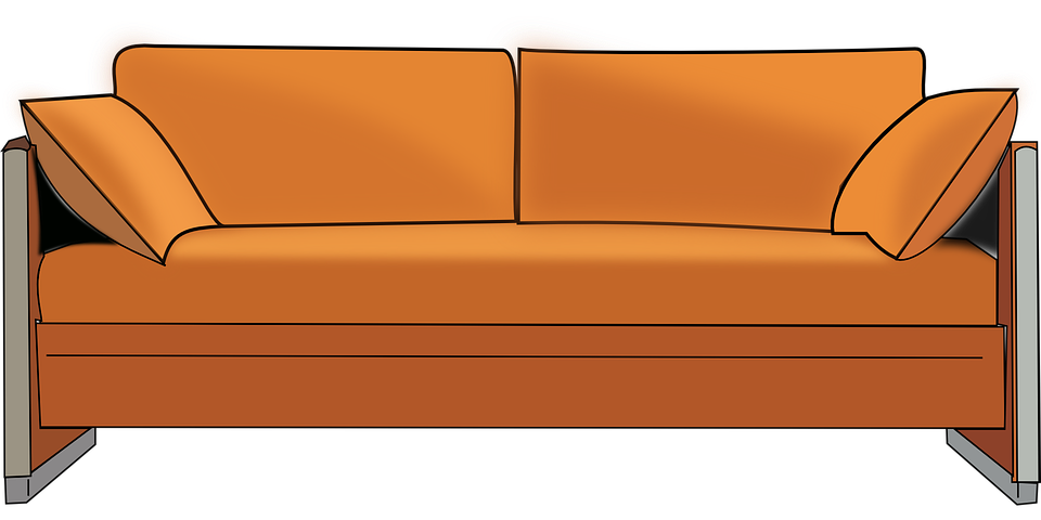 Sofa, Couch, Seat, Furniture, Home, Room, Interior