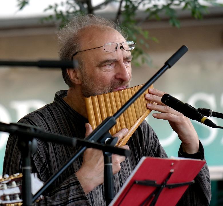 Sebo-band, Iván, Concert, Event