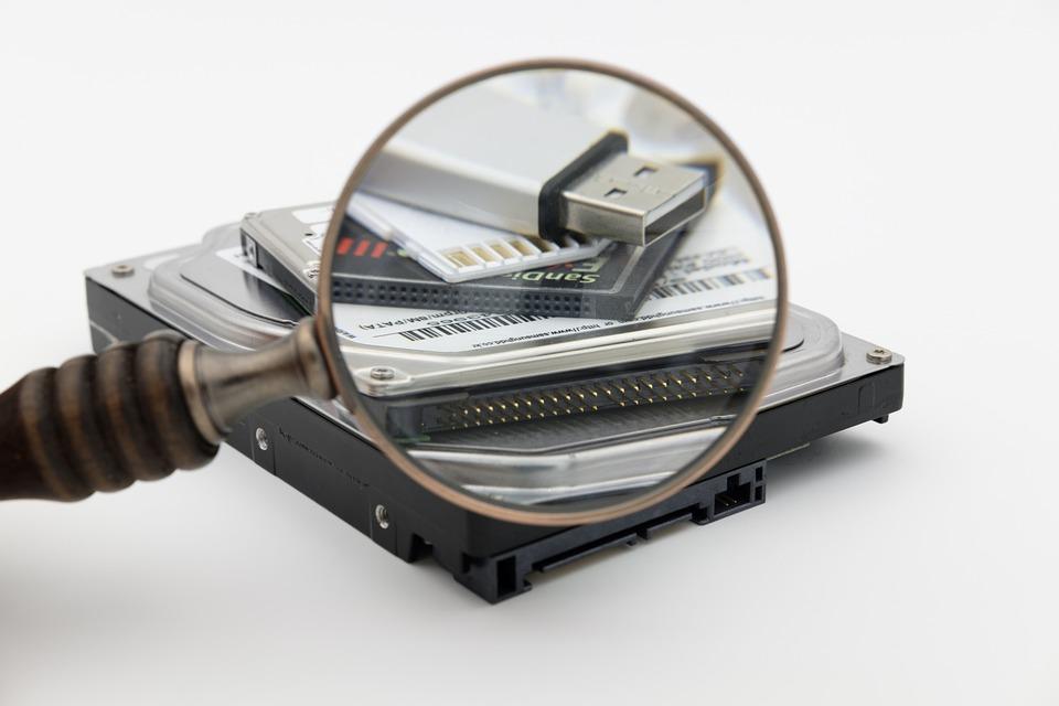 Espionage, Data Theft, Theft, Security, Data Security