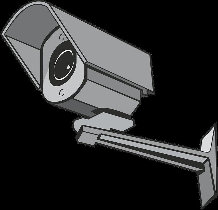 Surveillance, Camera, Security, Video