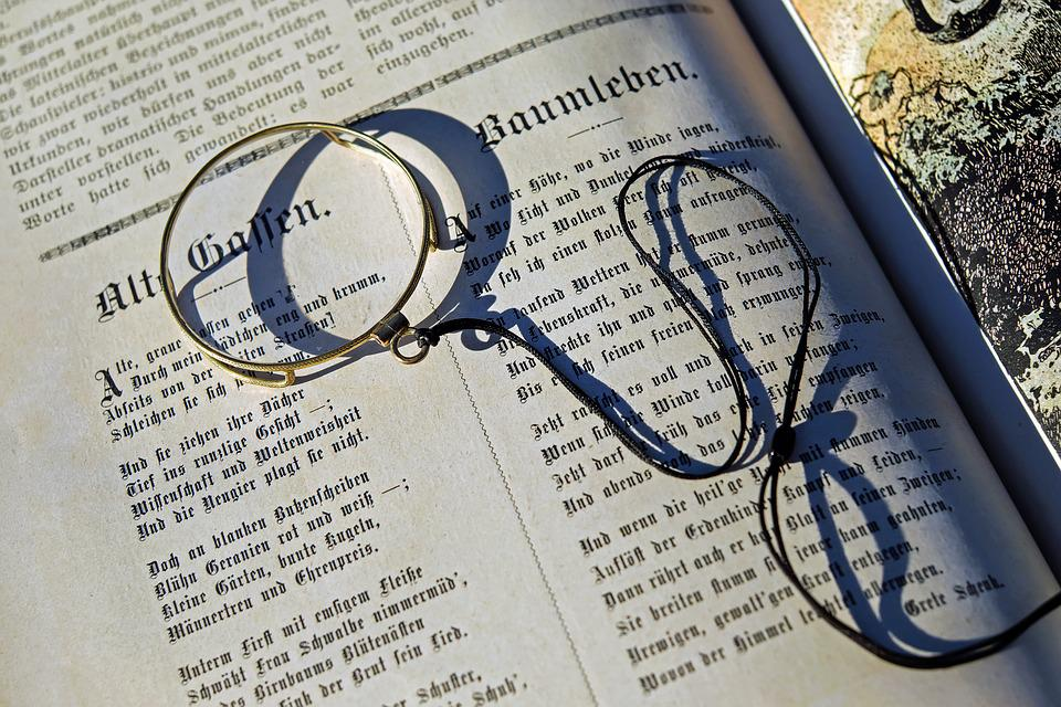 Monocle, Nostalgic, Sehhilfe, Glass, Larger View