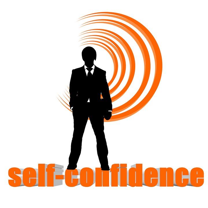Man, Self-confidence, Self Confidence, Self-esteem