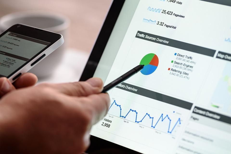Digital Marketing, Seo, Google, Emarketing, Sem, Serp