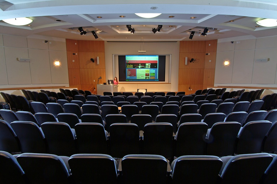 Meeting, Conference, Seminar