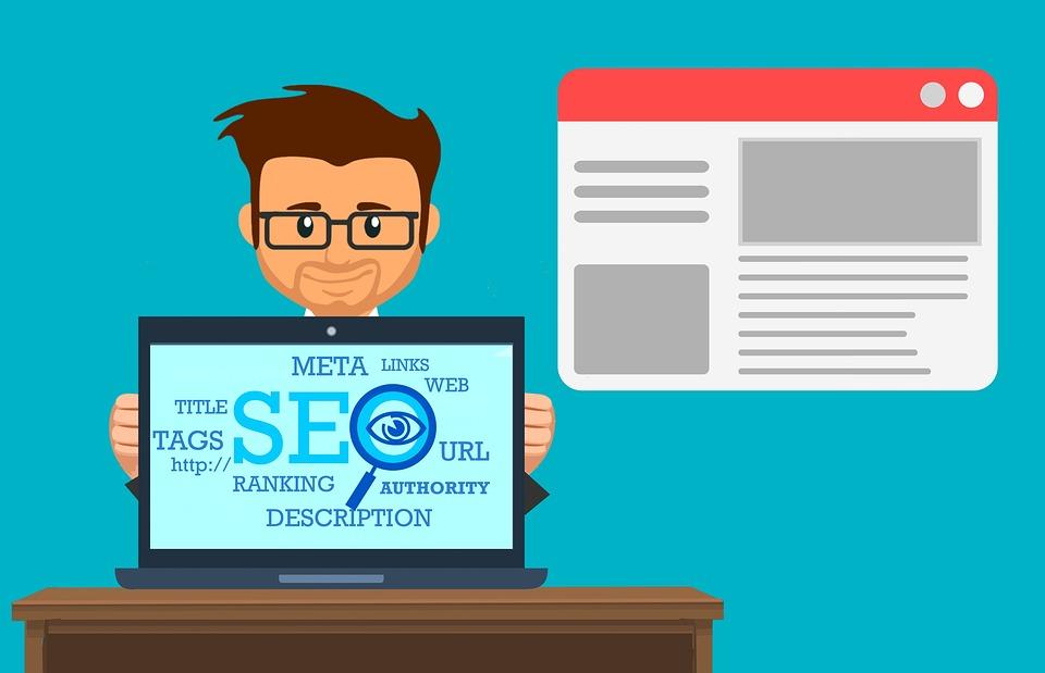 Free photo Seo Business Specialist Marketing Strategy - Max Pixel