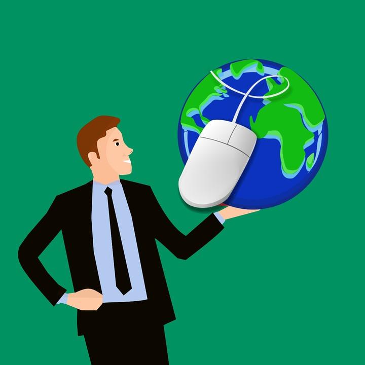 E-commerce, Internet, Seo, Developer, Marketing, Www