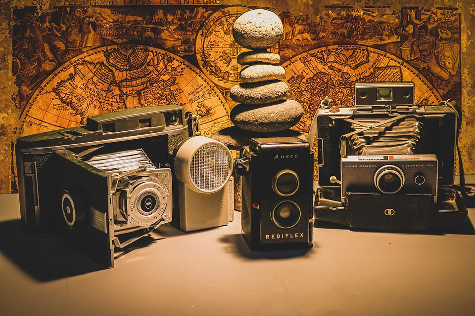 Photography, Vintage, Sepia