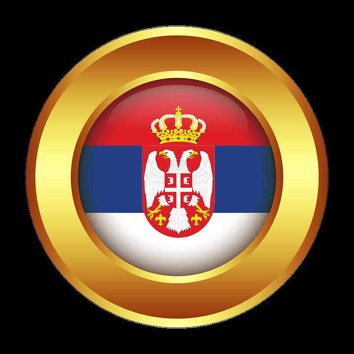Serbia, Flag, Nation, Power, Symbolism