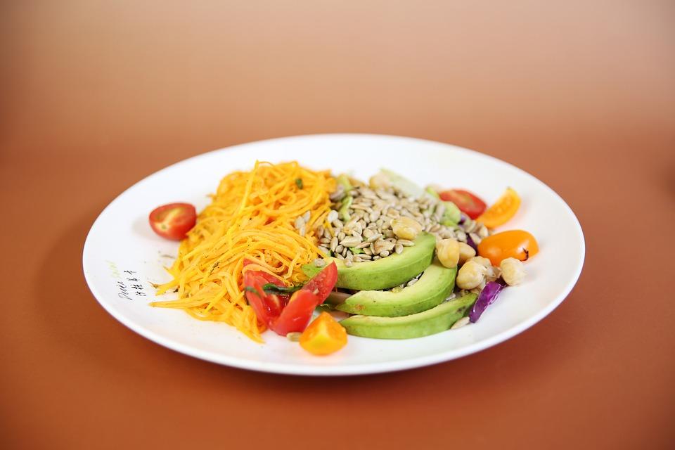 Food, Fruit, Dish, Service, Pasta, A Wake, Vegetable