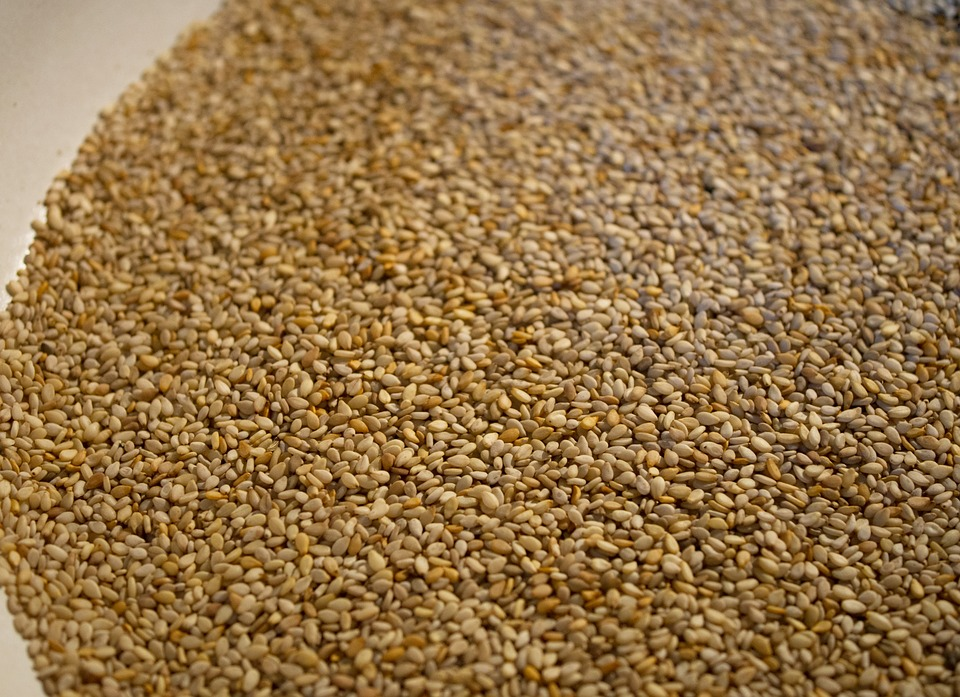 Sesame, Seeds, Spice, Seed, Baking Ingredient