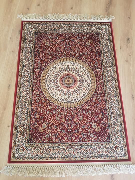 Set, Carpet, Persian