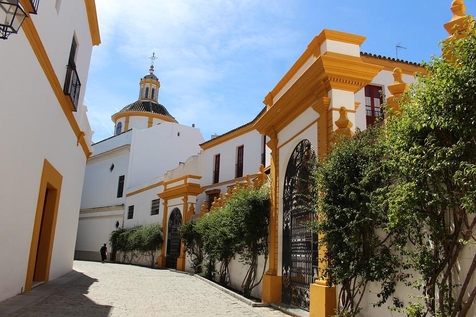Seville, Bullring, Tradition