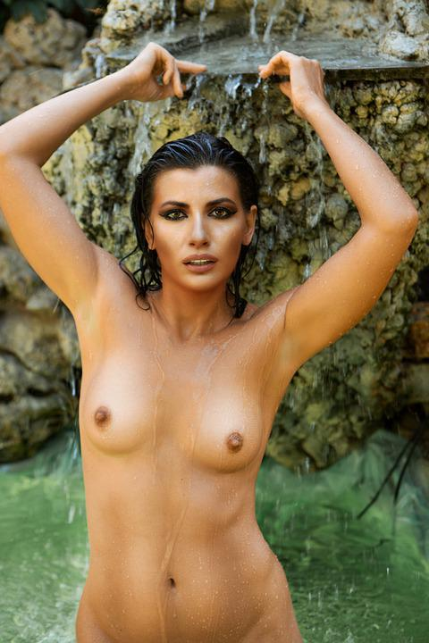Nude, Sexy, Woman, Erotic, Naked, Body, Skin, Girl