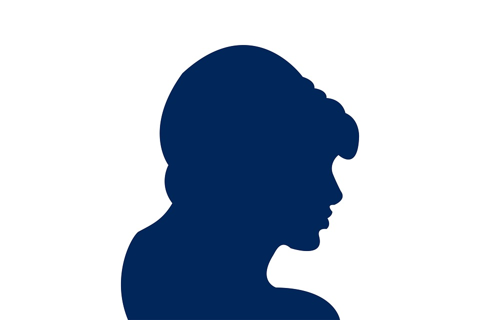 Women, Silhouette, People, Sexy, Girl, Happy, Female