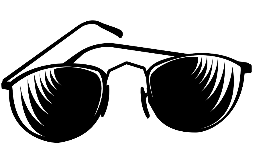Sunglasses, Glasses, Shades, Spectacles