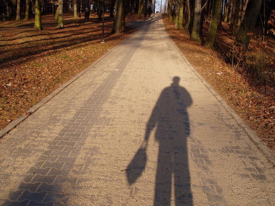 Jihlava, Shading, Autumn