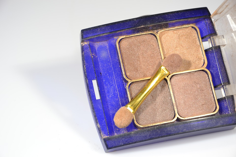 Cosmetics, Beauty Product, Eye, Shadow, Eyelids, Paint