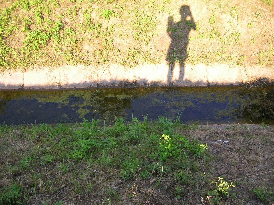 Shadow, Light And Shadow, Shadow Play, Outline
