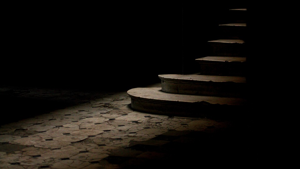 Stairs, Shadows, Shadow, Staircase, Architecture, Light