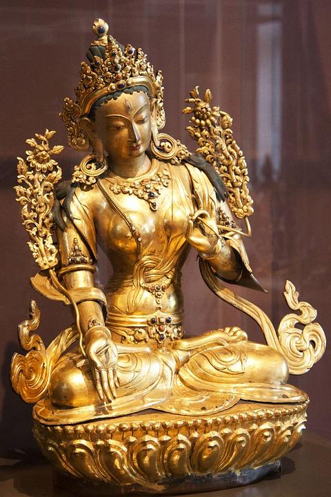 Museum Rietberg, Art From Asia, Shiva, Shakti, India