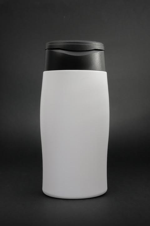 Template, Bottle, Shampoo, Container, Packaging, Gel